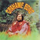 GRAHAM BOND Mighty Grahame Bond album cover