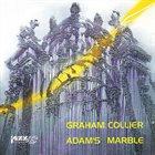 GRAHAM COLLIER Adam's Marble album cover