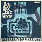 GRAHAM COLLIER Deep Dark Blue Centre album cover