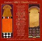 GRAHAM COLLIER Graham Collier's Hoarded Dreams album cover