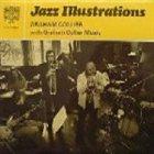 GRAHAM COLLIER Jazz Illustrations album cover
