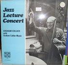 GRAHAM COLLIER Jazz Lecture Concert album cover