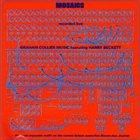 GRAHAM COLLIER Mosaics album cover