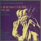 GRAHAM COLLIER Songs for My Father album cover
