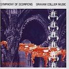 GRAHAM COLLIER Symphony of Scorpions album cover