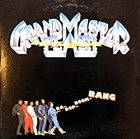 GRANDMASTER FLASH Ba-Dop-Boom-Bang album cover