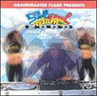 GRANDMASTER FLASH Salsoul Jam 2000 (aka Mixing Bullets and Firing Joints) album cover