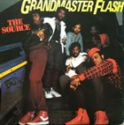 GRANDMASTER FLASH The Source album cover