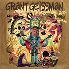 GRANT GEISSMAN Bop! Bang! Boom! album cover