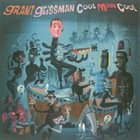 GRANT GEISSMAN Cool Man Cool album cover