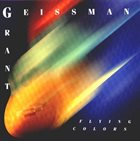 GRANT GEISSMAN Flying Colors album cover