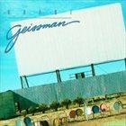 GRANT GEISSMAN Reruns album cover