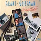 GRANT GEISSMAN Snapshots album cover