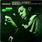 GRANT GREEN Green Street album cover