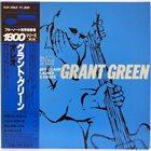 GRANT GREEN Oleo album cover