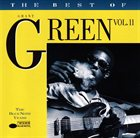 GRANT GREEN The Best of Grant Green, Volume 2 album cover