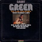 GRANT GREEN The Main Attraction album cover