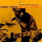 GRANT GREEN The Original Jam Master, Volume Three: Mellow Madness album cover