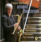 GRANT STEWART Around the Corner album cover