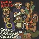 GRANT STEWART Buen Rollo album cover