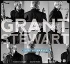 GRANT STEWART Live at Smalls album cover