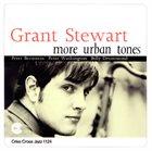GRANT STEWART More Urban Tones album cover