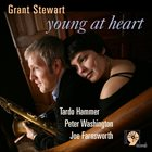 GRANT STEWART Young at Heart album cover
