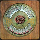 GRATEFUL DEAD American Beauty album cover