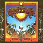 GRATEFUL DEAD Aoxomoxoa album cover