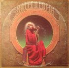 GRATEFUL DEAD Blues For Allah album cover