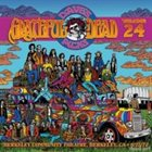 GRATEFUL DEAD Dave's Picks Volume 24: Berkeley Community Theatre, Berkeley, CA 8/25/72 (2017) album cover
