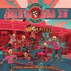 GRATEFUL DEAD Dave's Picks Volume 28: Capitol Theatre, Passaic, NJ, 6/17/76 album cover