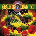 GRATEFUL DEAD Dave's Picks Volume 31: Uptown Theatre, Chicago : 12/03/1979 album cover