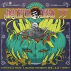 GRATEFUL DEAD Dave's Picks Volume 33: Evans Field House, N. Illinois University, Dekalb, IL 10/29/77 album cover