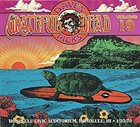 GRATEFUL DEAD Dave's Picks Volume 19: Honolulu Civic Auditorium, Honolulu, HI 1/ 23/ 70 album cover