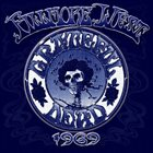 GRATEFUL DEAD Fillmore West 1969 album cover
