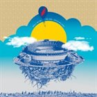 GRATEFUL DEAD Giants Stadium 1987, 1989, 1991 album cover