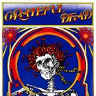GRATEFUL DEAD Grateful Dead album cover