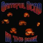 GRATEFUL DEAD In The Dark album cover