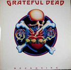 GRATEFUL DEAD Reckoning album cover