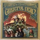 GRATEFUL DEAD The Grateful Dead album cover
