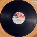 GRATEFUL DEAD The Grateful Dead / America : Wake Of The Flood / Hat Trick album cover