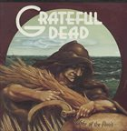 GRATEFUL DEAD Wake Of The Flood album cover