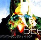 GRAŻYNA AUGUŚCIK Bee (with Kinior) album cover