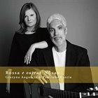 GRAŻYNA AUGUŚCIK Grażyna Auguścik & Paulinho Garcia : Bossa e Outras Novas album cover