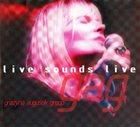 GRAŻYNA AUGUŚCIK Live Sounds Live album cover