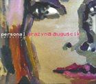 GRAŻYNA AUGUŚCIK Personal Selection album cover