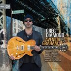 GREG DIAMOND Avenida Graham album cover