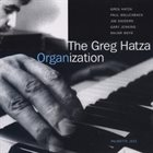 GREG HATZA Organization album cover