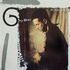 GREG OSBY Mindgames album cover